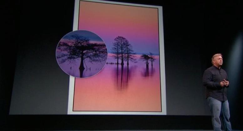 iPad Mini con Retina Display: caratteristiche tecniche e scheda [FOTO]