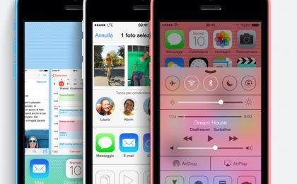 iPhone 5C: quiz sul melafonino minore