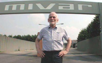 Mivar chiude: addio alle televisioni italiane