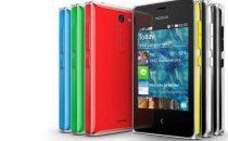 Nokia Asha 500, 502 e 503: prezzi e caratteristiche tecniche [FOTO]