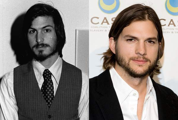 steve jobs ashton kutcher film