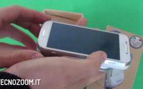 Samsung Galaxy S4 Zoom: prezzo, recensione e scheda [VIDEO]