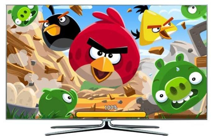 Angry Birds serie animazione