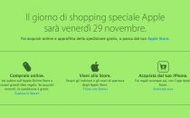 Apple Black Friday per lItalia: sconti e promozioni (scarsi)