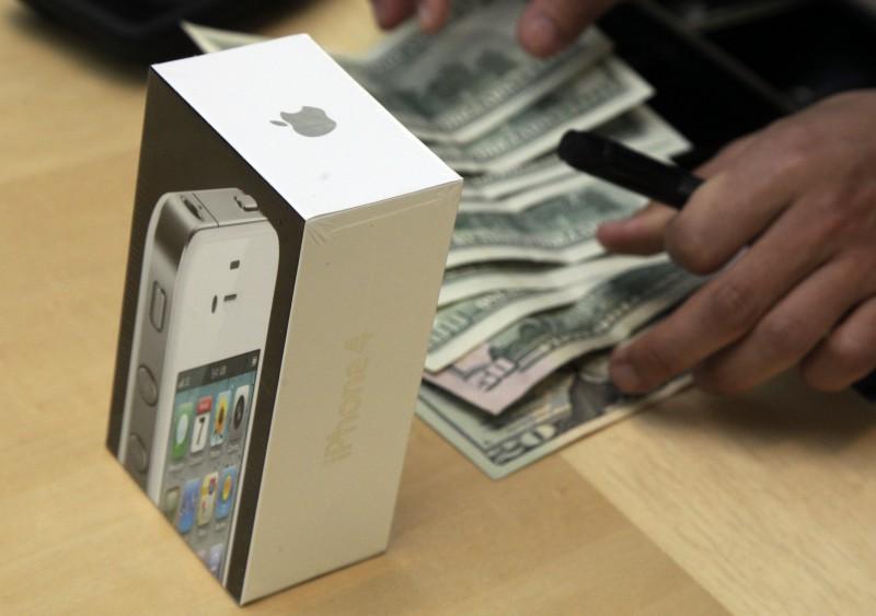 Apple: frode fiscale per un miliardo in Italia?