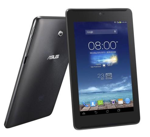FonePad 7 prezzo e caratteristiche del tablet Asus