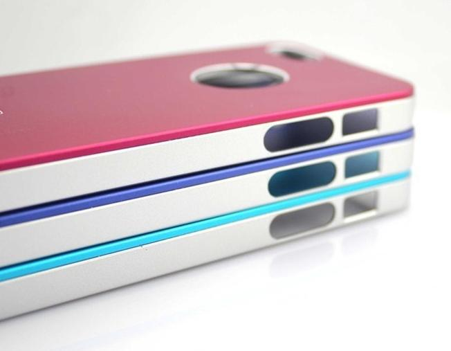 Cover iPhone 5 colori