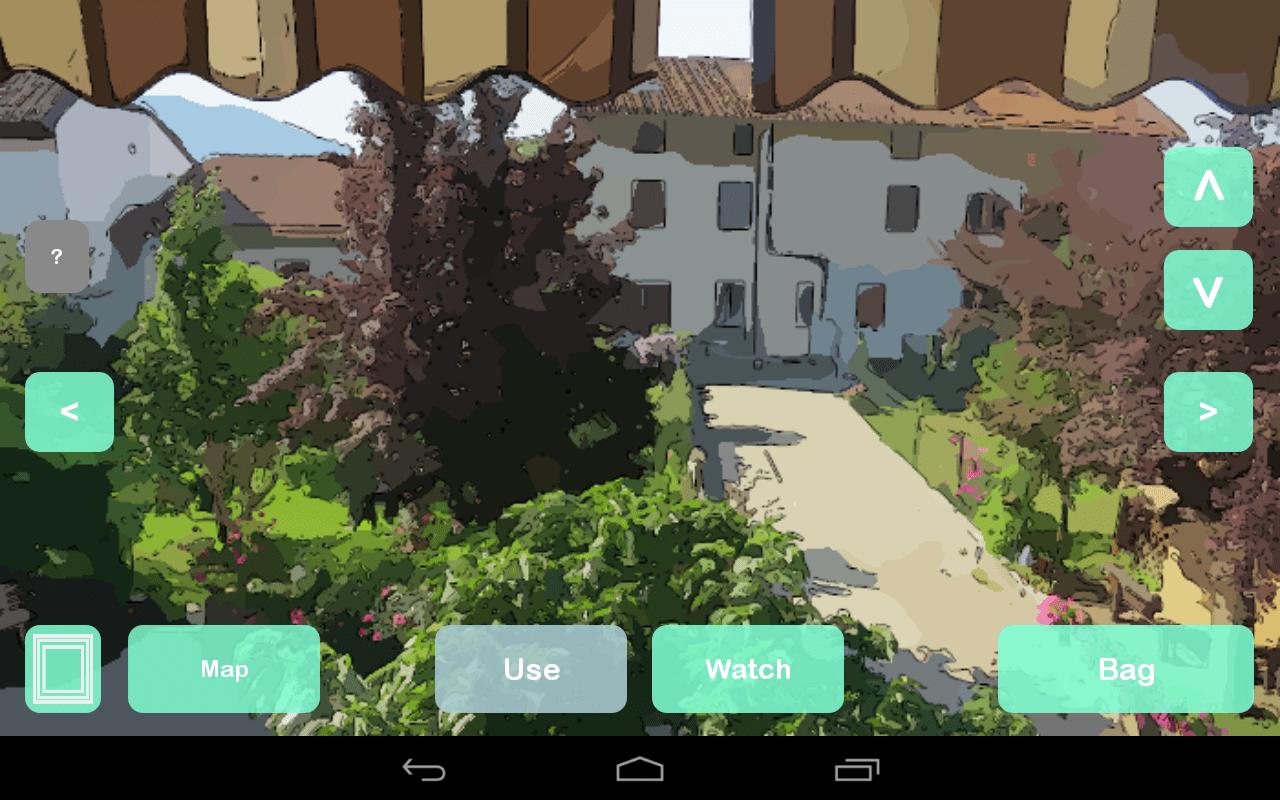 Gioco punta e clicca per Android gratis