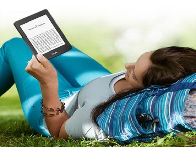 Natale ebook: lettori di libri digitali in offerta e promozione