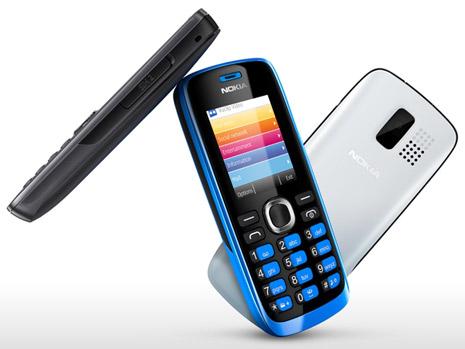 Nokia Asha 112