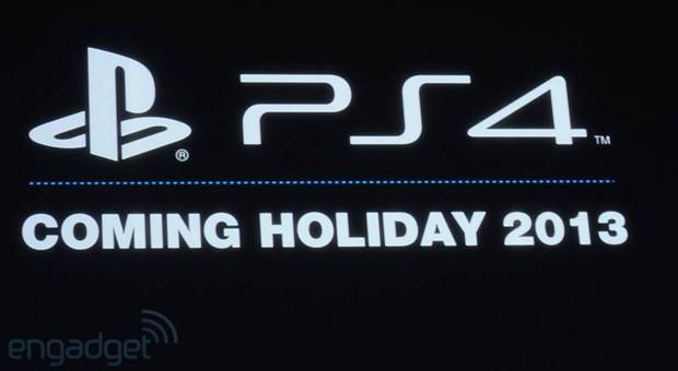 Playstation 4 uscita Natale