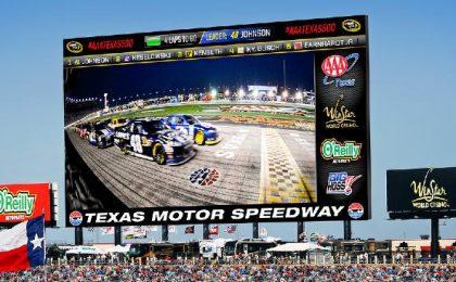 TV più grande al mondo: Ultra HD da 66×28 metri