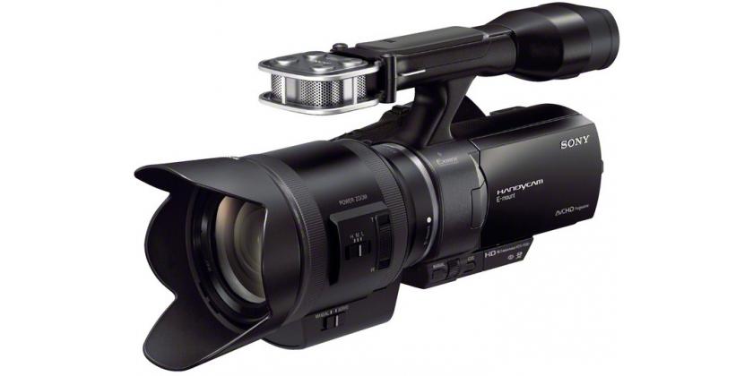 Sony NEX VG30EH