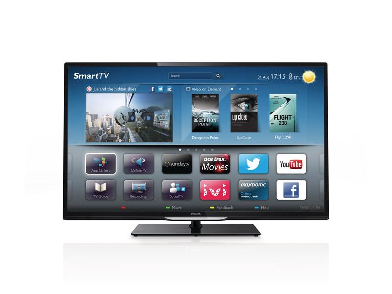 TV Natale Full HD