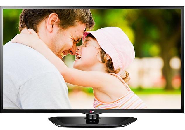 TV Natale economici