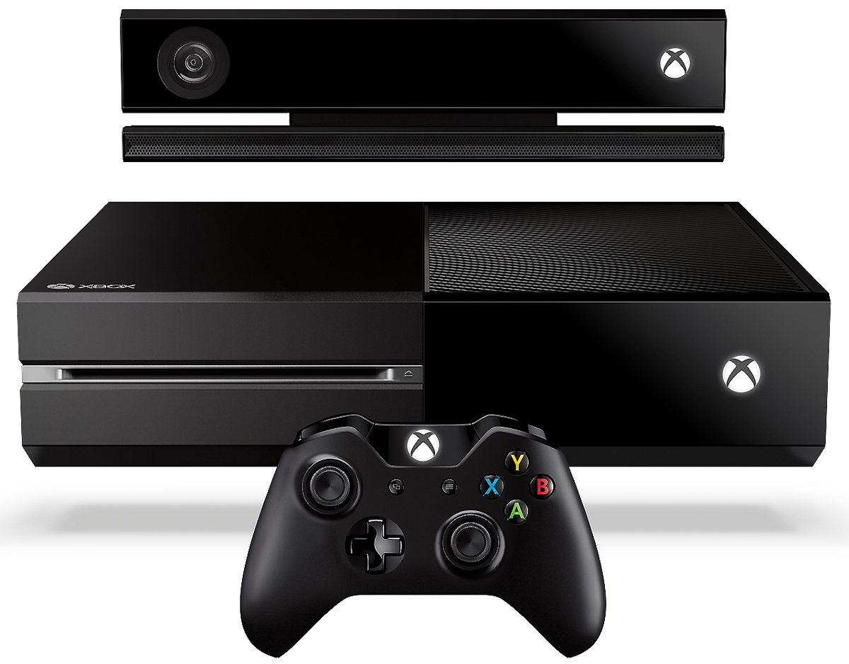 Xbox One data uscita