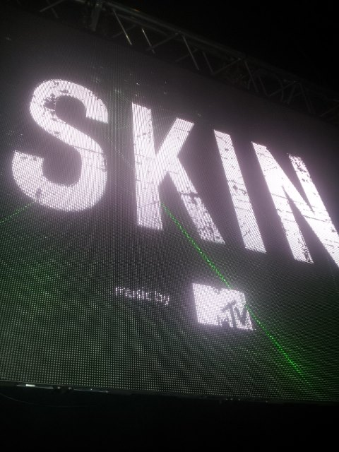 Xbox One serata Skin