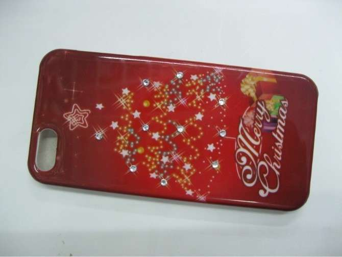Cover iPhone per Natale 2013: custodie e case [FOTO]