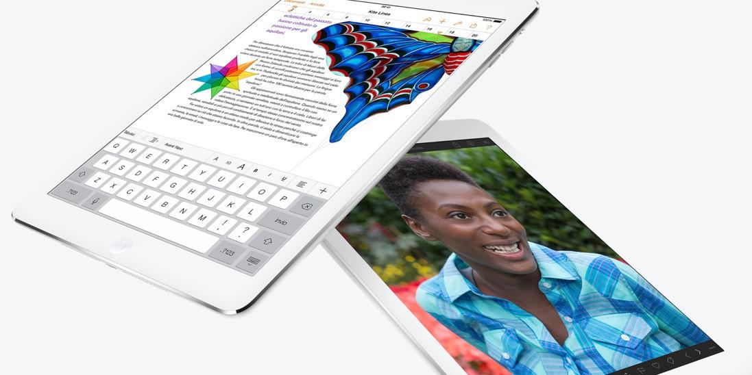 iPad Air Quiz: conosci tutto del tablet?