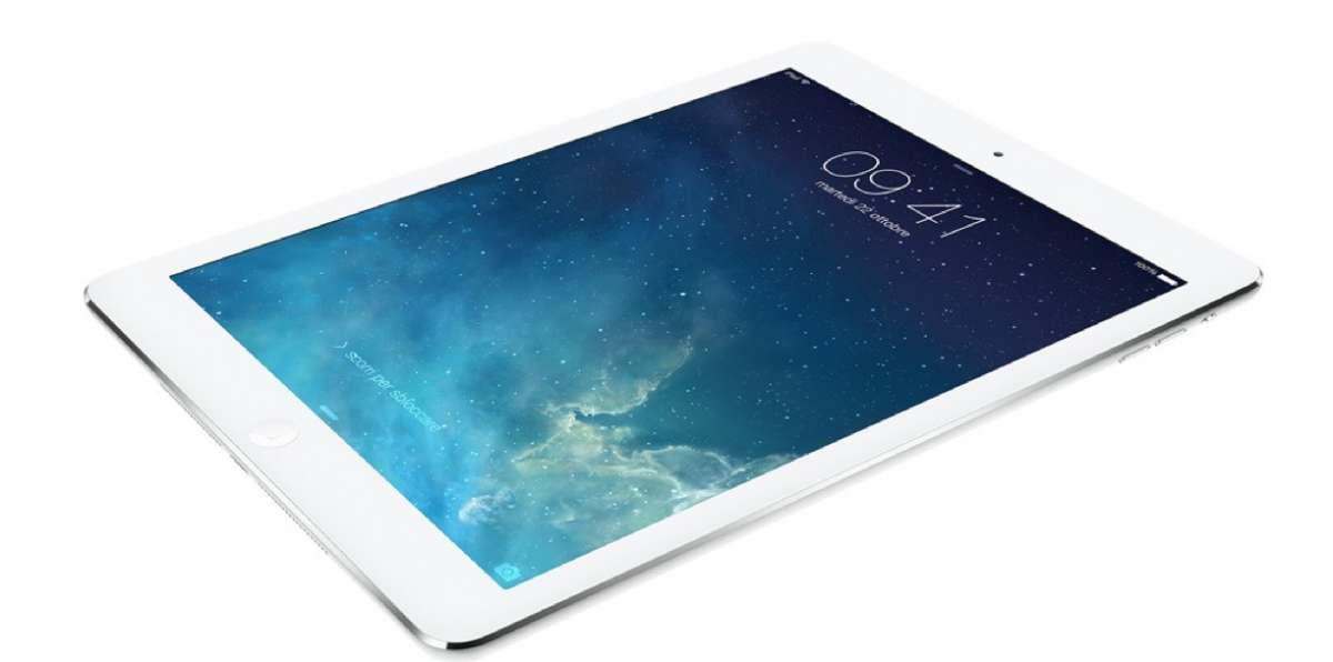 iPad Air: prezzo da 479€, in uscita in Italia [FOTO]