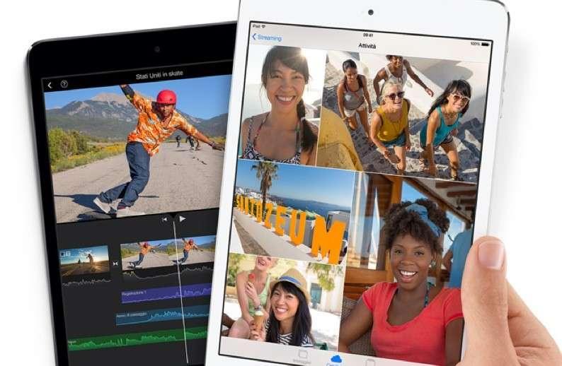 iPad Mini Retina: prezzo da 389 euro [FOTO]