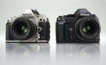 Nikon Df: caratteristiche della full frame vintage [FOTO]