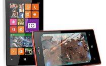 Nokia Lumia 525: prezzo e caratteristiche tecniche [FOTO]
