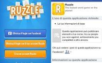 Come cambiare lingua su Ruzzle