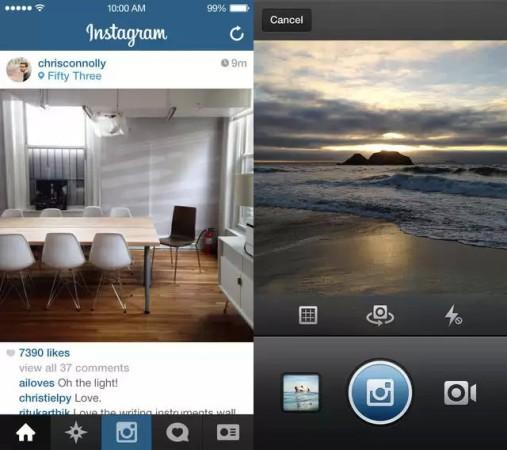 """Instagram Direct: """"chat"""" di messaggi con foto e video privati"""