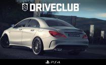 Driveclub per PS4 con le fantastiche Mercedes-Benz sportive