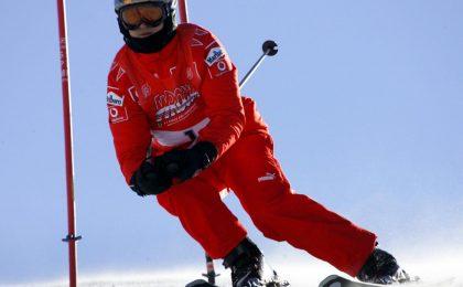 Michael Schumacher in coma, i pensieri dei tifosi su Twitter
