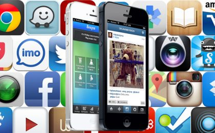 Migliori app iPhone e iPad del 2013: la classifica finale