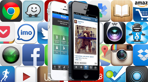 Migliori app iPhone e iPad del 2013: la classifica finale