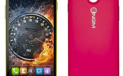 NGM Forward Racing HD: prezzo e caratteristiche
