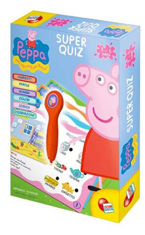 Peppa Pig Super Quiz