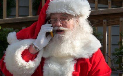 Promozioni Natale 2013: Vodafone, TIM, Wind e 3