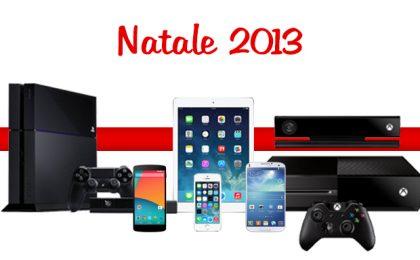 Natale 2013 regali hitech: i migliori prodotti