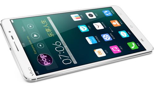 Vivo Xplay 3S: lo smartphone più potente al mondo
