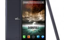 Wiko Darkfull: prezzo e caratteristiche