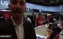 LG G2: prezzo e aggiornamento a Android 4.4 KitKat [FOTO&VIDEO]