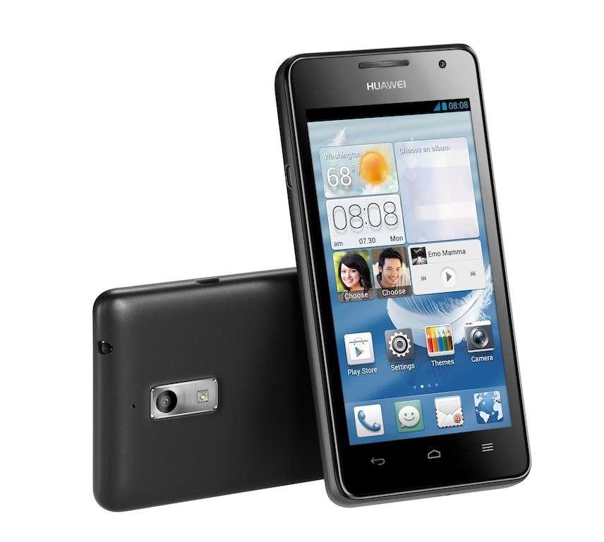 Huawei Ascend G526: prezzo e caratteristiche [FOTO]