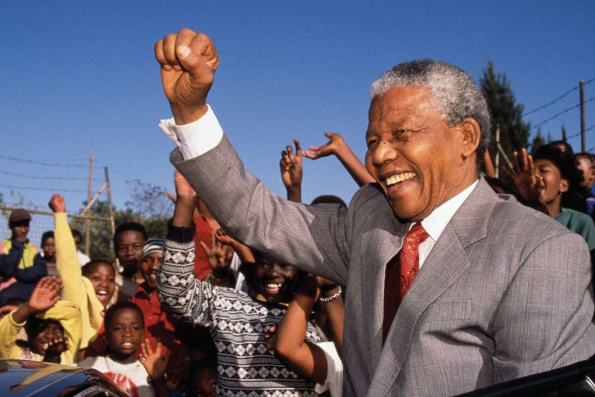 Nelson Mandela è morto: le reazioni su Twitter