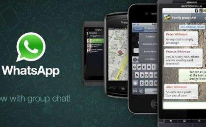 Come cambiare suoneria a Whatsapp [FOTO]