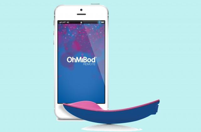 """Intimo hitech per """"sentirsi"""" a distanza con iPhone e Android"""