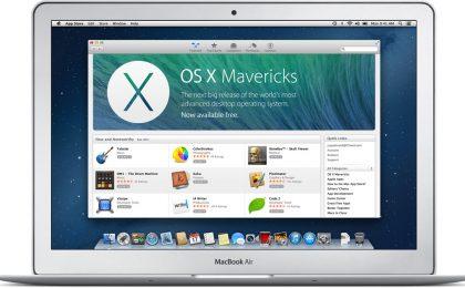 Come aggiornare a Mavericks, il nuovo OS X Apple