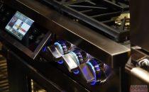 Forno con Android al CES 2014: hitech in cucina