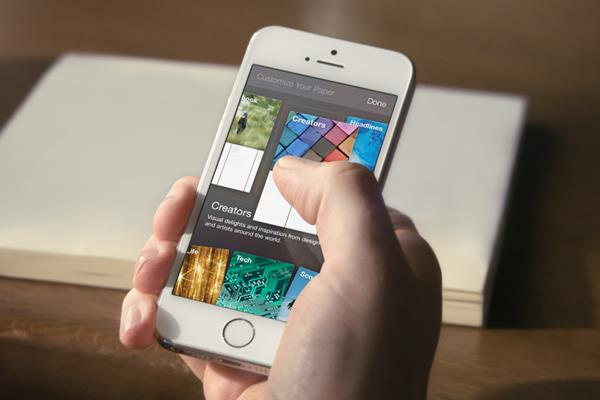 Facebook Paper: l'app-racconta storie, nuova trappola?