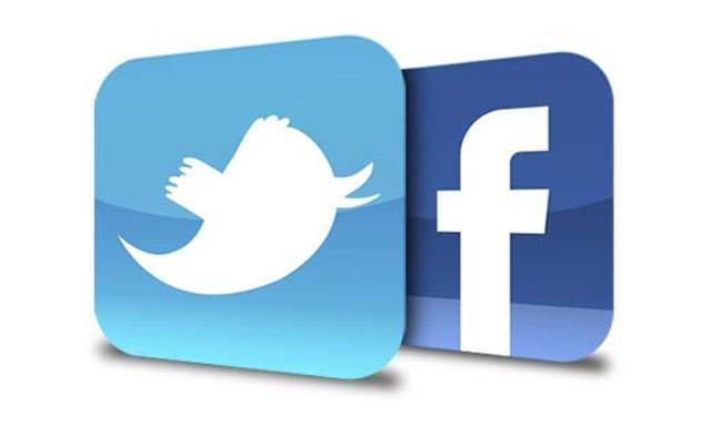 Facebook e Twitter come collegare le utenze