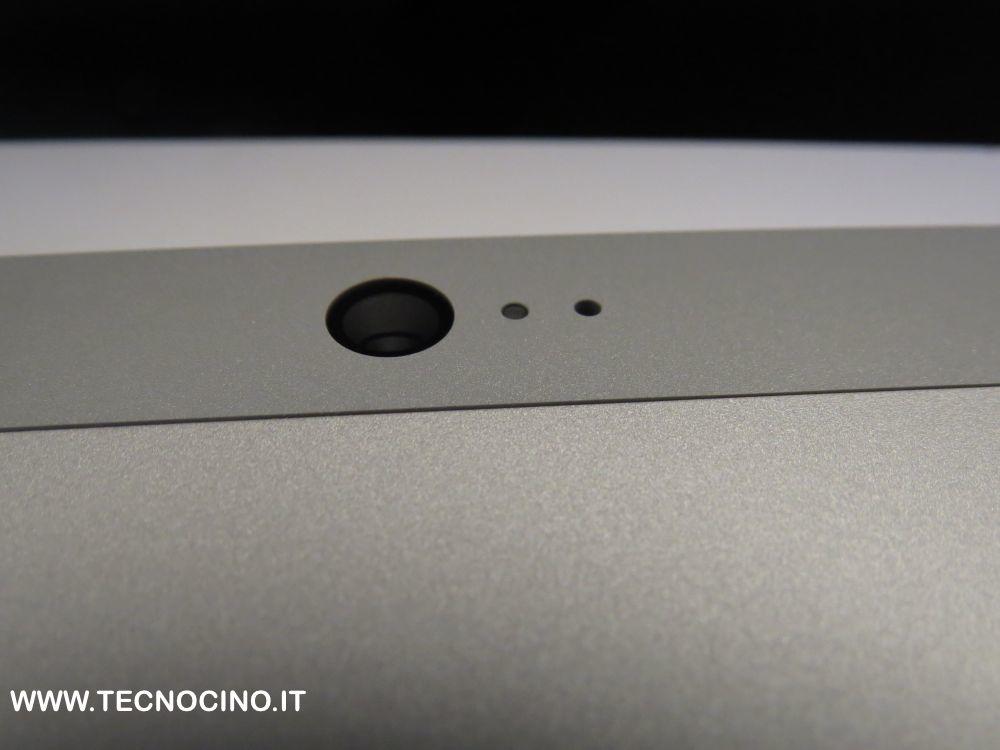 Microsoft Surface 2 fotocamera posteriore