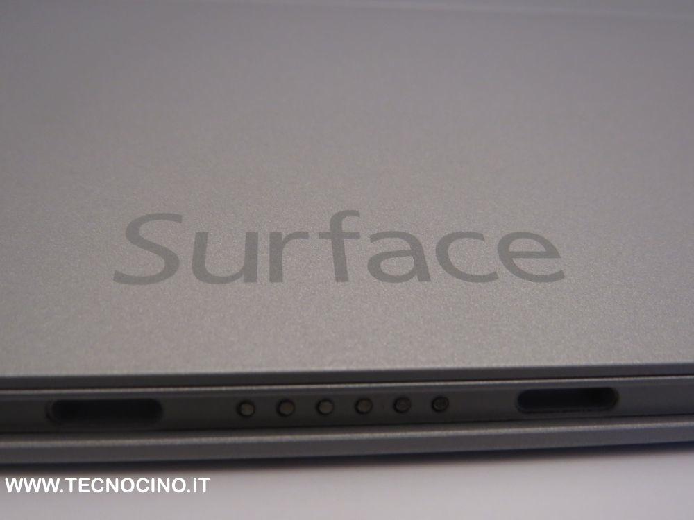 Microsoft Surface 2 logo marchio